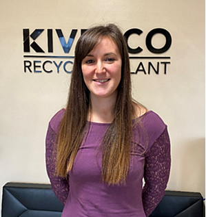 Jessica Kiverco